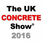 Concrete Show UK 2016