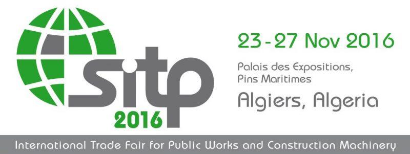 SITP 2016 Algeria